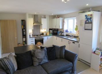 Thumbnail 2 bed flat for sale in Cunliffe Court, Eliston Way, Ash, Surrey