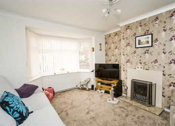 Thumbnail 3 bed semi-detached house for sale in Lister Road, Scunthorpe