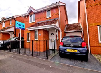 3 bed detached house for sale in Century Mews, Cradley Heath B64