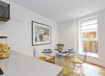 Thumbnail 3 bed flat for sale in The Schoolyard, Francis House, Eltringham Street, Wandsworth