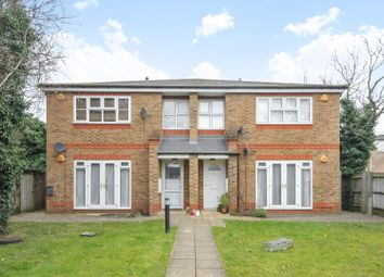 Thumbnail 2 bed flat to rent in Stamford Court, Rickmansworth Road, Pinner