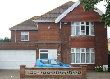 Thumbnail 5 bedroom detached house for sale in Middleton Road, Gorleston
