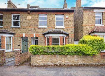 Thumbnail 2 bed property to rent in Sunnyside Road, Teddington