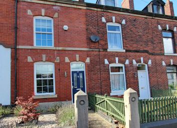 Thumbnail 4 bed terraced house for sale in Wilton Street, Whitefield, Manchester