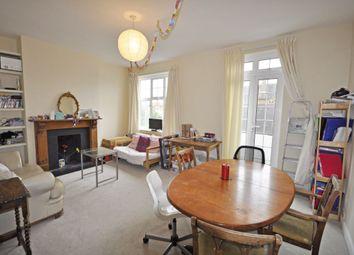 Thumbnail 3 bedroom flat to rent in Carmichael Court, Grove Road, Barnes