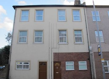 Thumbnail 1 bed flat to rent in St. James's Street, Walthamstow, London