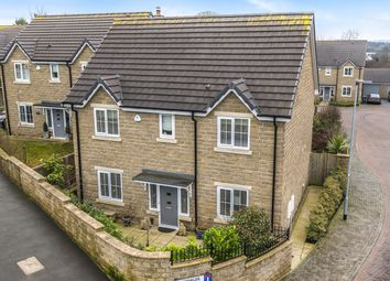 Thumbnail 5 bed detached house for sale in St. Oswalds Walk, Guiseley, Leeds