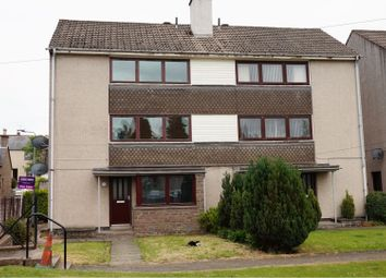 Thumbnail 2 bed maisonette for sale in Sunnyside Eastern, Forfar