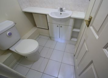 Thumbnail 4 bed town house to rent in South Park Hill Road, Croydon