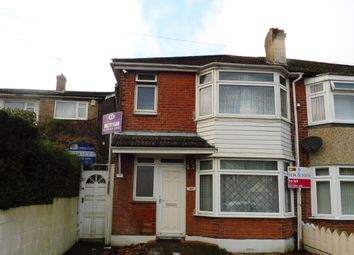 Thumbnail 5 bedroom property to rent in Osborne Road South, Southampton
