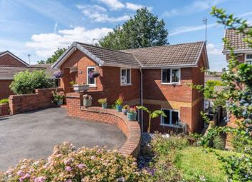 Thumbnail 4 bed property to rent in Maidendale Road, Kingswinford