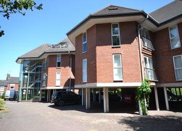 Thumbnail 1 bed flat to rent in Sneyd Street, Sneyd Green, Stoke-On-Trent