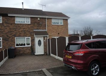 Thumbnail 3 bed semi-detached house for sale in Chalfont Way, Stockbridge Village, Liverpool