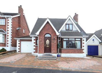 Thumbnail 3 bedroom detached house for sale in Castlehill, Comber, Newtownards