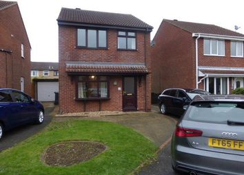 Thumbnail 3 bed detached house to rent in Atwater Court, Lincoln