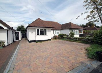 Thumbnail 2 bedroom bungalow for sale in Forge Avenue, Old Coulsdon, Coulsdon