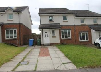 Thumbnail 3 bed semi-detached house to rent in Finlas Place, Glasgow