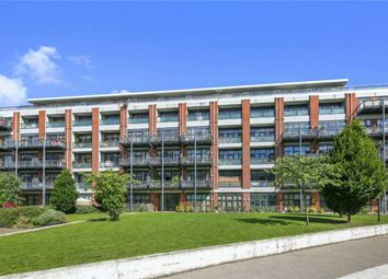 Thumbnail 1 bed flat for sale in Watt Court, Warple Way, Acton, London