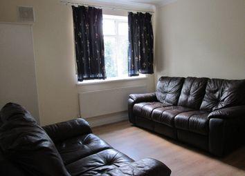 Thumbnail 3 bedroom flat to rent in Thurlby Close, Harrow