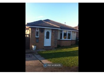 Thumbnail 3 bed bungalow to rent in Cravenwood Close, Barnsley