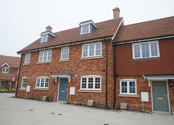 Thumbnail 2 bedroom terraced house for sale in Tolhurst Way, Lenham