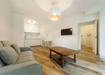 Thumbnail 1 bed flat to rent in Cumberland House, Clifton Gardens, Little Venice, London