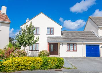 Thumbnail 4 bed semi-detached house for sale in Rue Cohu, Castel, Guernsey