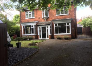 4 bed detached house for sale in Welholme Avenue, Grimsby DN32