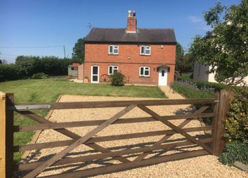 Thumbnail Cottage to rent in Uppingham Road, Houghton On The Hill, Leic