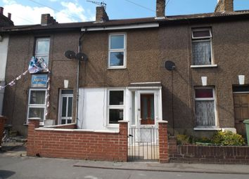 Thumbnail 2 bed property to rent in Manor Road, Erith