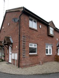 Thumbnail 1 bed semi-detached house to rent in Birling Close, Nottingham