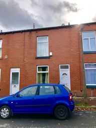 Thumbnail 3 bed terraced house for sale in Starcliffe Street, Bolton, Greater Manchester