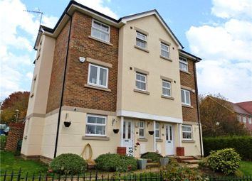 Thumbnail 4 bed semi-detached house for sale in Ptarmigan Heights, Bracknell, Berkshire