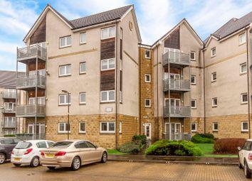 Thumbnail 2 bed flat for sale in Hawk Brae, Livingston, Livingston