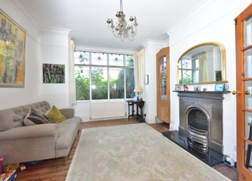Thumbnail 4 bed semi-detached house to rent in Selby Road, Ealing