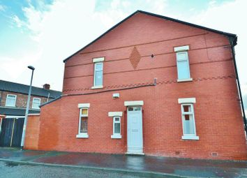 Thumbnail 2 bedroom terraced house for sale in Ayrshire Road, Salford