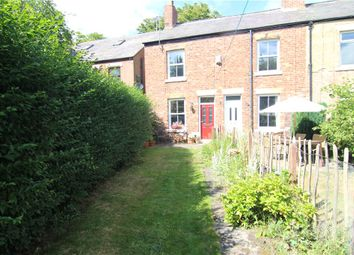 Thumbnail 2 bed end terrace house to rent in Willans Buildings, Gilesgate, Durham