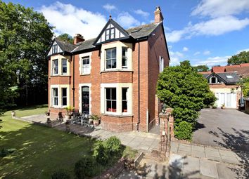 6 bed detached house for sale in Pinn Lane, Pinhoe, Exeter EX1