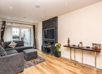 Thumbnail 2 bed flat for sale in Ellyson House, East Drive, London