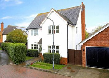 Thumbnail 6 bed detached house for sale in Mill Grove, High Ongar, Essex