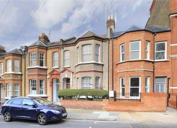 Thumbnail 4 bedroom detached house for sale in Iveley Road, Clapham, London