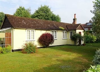 Thumbnail 2 bed detached bungalow for sale in 1 Cherry Row, Lexden, Colchester, Essex