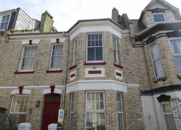 Thumbnail 4 bed terraced house for sale in Greenclose Road, Ilfracombe