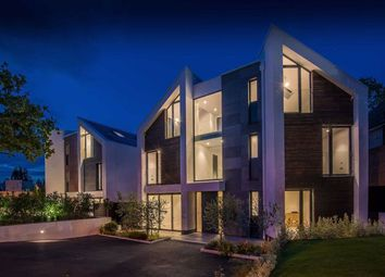 Thumbnail 5 bed detached house for sale in Uphill Road, Mill Hill, London