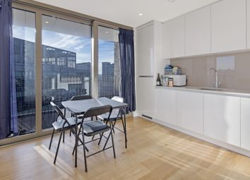 Thumbnail 2 bed flat for sale in Ruskin Square, Vita Apartments, Croydon