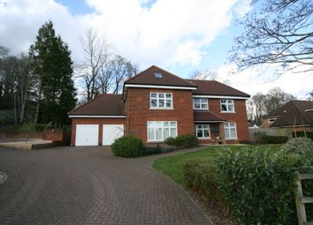 Thumbnail 2 bed flat to rent in Carlton Road, Reigate
