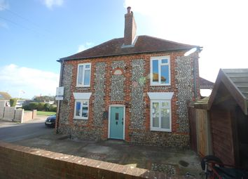 Thumbnail 3 bed cottage for sale in East Street, Selsey