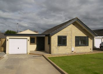 Thumbnail 3 bed detached bungalow for sale in Broadmead, Corsham