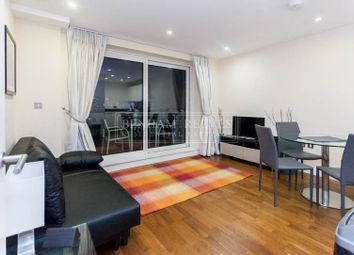 Thumbnail 1 bed flat to rent in Wharf Street, Surrey Quays