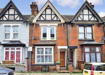 1 bed maisonette for sale in Balmoral Road, Gillingham, Kent ME7
